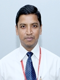 Dr. Shashikant B Bagade - Assistant Professor and I/C HOD, Pharmaceutical Chemistry
