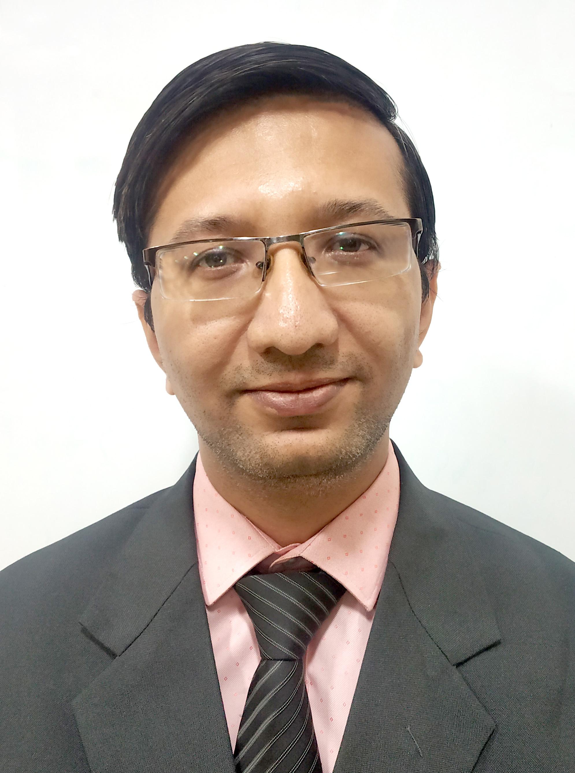 Dr. Abhishek Kanugo
