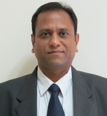 Dr. Chandrakant Bonde