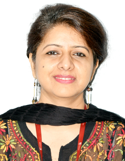 Dr. Preeti Chidambar Sangave