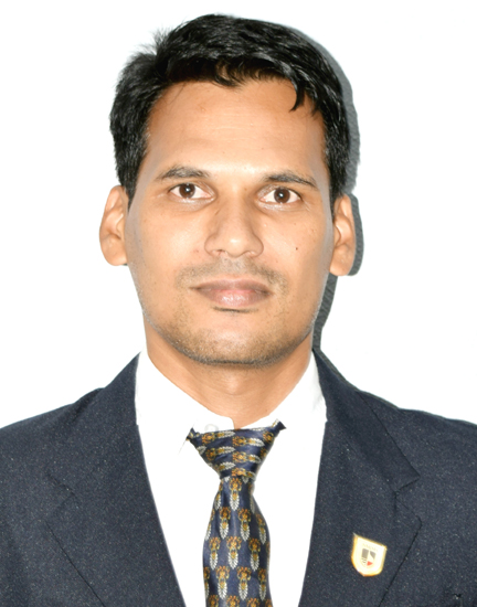 Dr. Ranajit N. Shinde