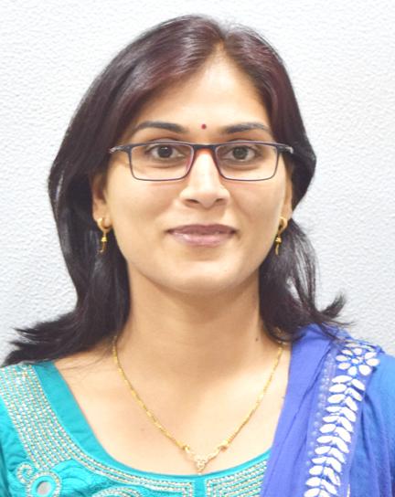 Dr. Smita Bonde