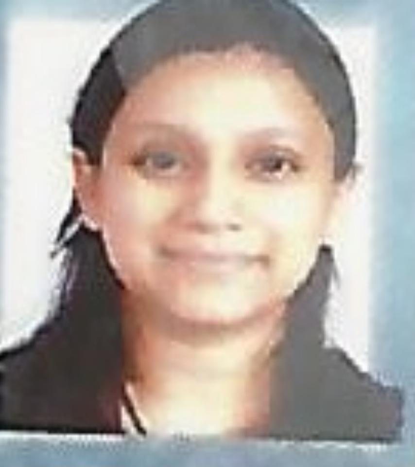 Ms. Komal Padhariya