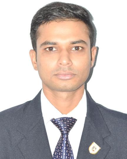 Mr. Jineetkumar Gawad