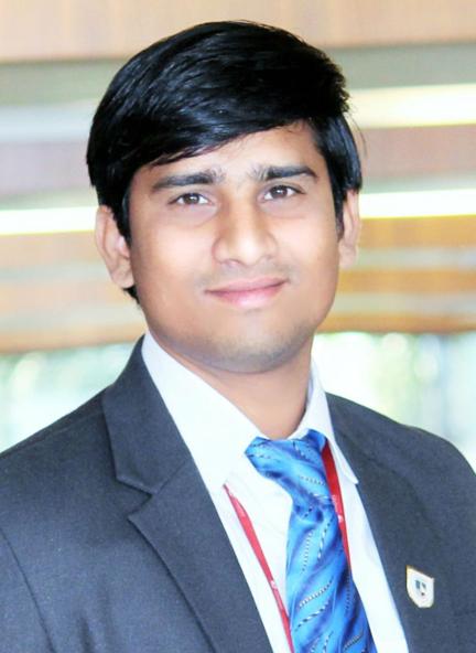 Mr. Kiran D Patil