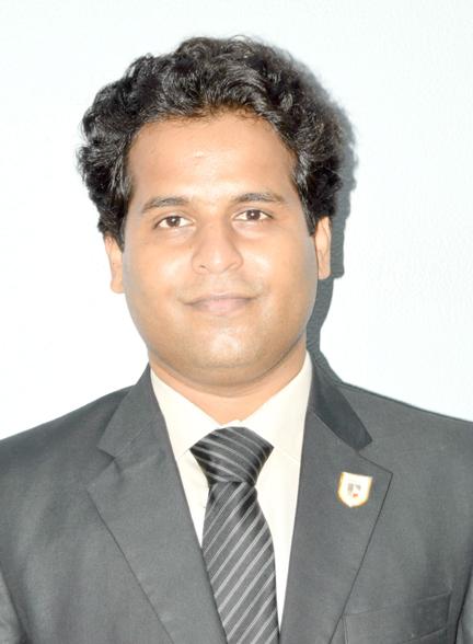 Shendge Parshuram N.