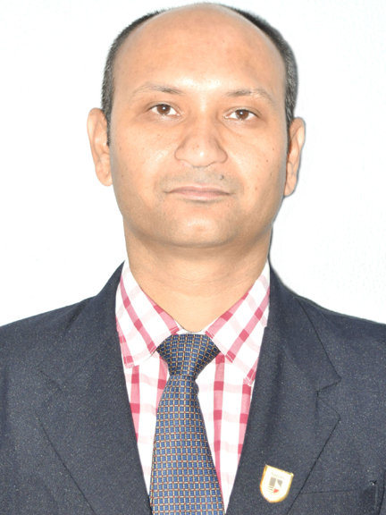Mr. Piyush Ghode