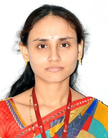 Ms. Sravani Karri