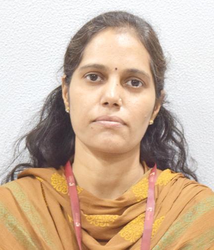 Ms. Meena Tilawat