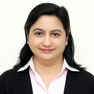 Dr. Payal R. Dande