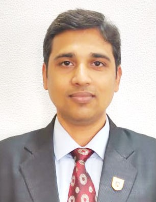 Mr. Saurabh Maru