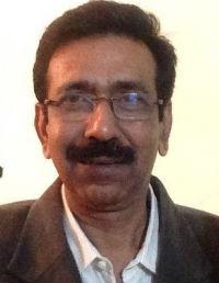 Dr. Shirish Deshpande